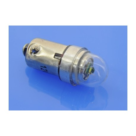 NEW żarówka LED Bax9s H6W CREE UHP 10-30V SUPER MOCNA