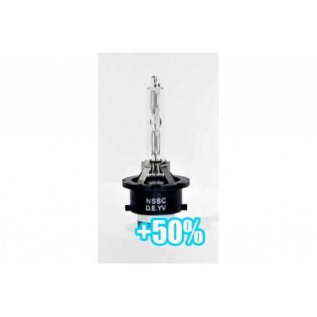 Żarnik xenonowy D2S OEM +50% POWER  NSSC XTREME NOWOŚĆ