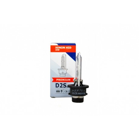 Żarnik xenonowy typu D2S  Premium NSSC OEM 4300K i 6000K