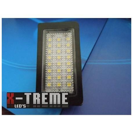 Lampki LED oświetlenia tablicy rejestr. E39,E60,E61,E70,E71E82,E88,E90,E92