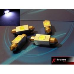10x36 1 x High Power SMD LED żarówka rurkowa C5W XTREME TECHNOLOGY
