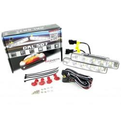 Światła do jazdy dziennej PROSTE 507 HP E4 RL00 5xHP LED EINPARTS