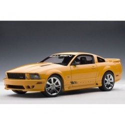 Ford Mustang Saleen S281 in Orange 1:18 AUTOArt