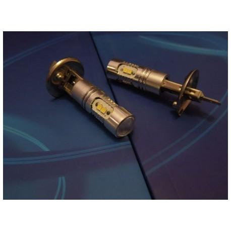 Żarówki H1 LED 15W SMD 2303 LED XTREME LIGHT