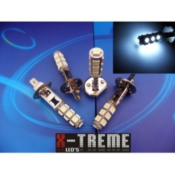 Żarówki H1 LED 10-30 Volt 13 x HP SMD 5050 XTREME LIGHT