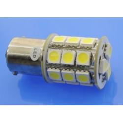 Żarówki dwuwłóknowe 1157, Bay15d , P21/5W 24 x SMD LED XTREME LIGHT